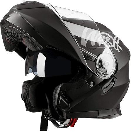 cascos moto baratos