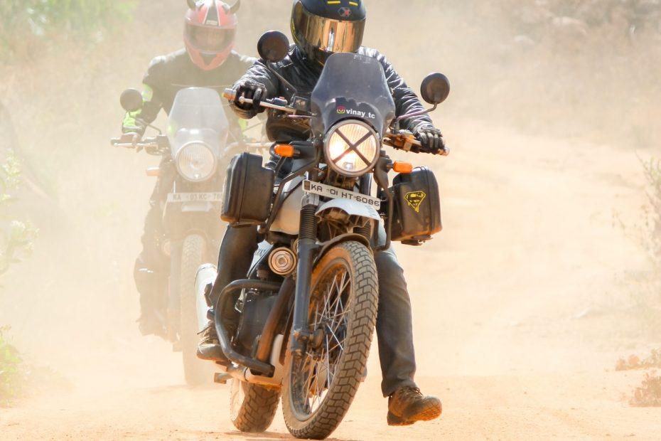 Tipos de cascos de moto
