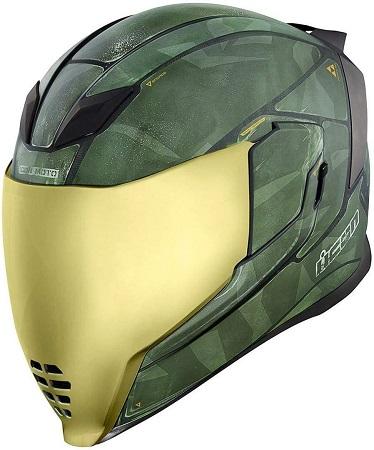 casco integral moto