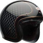 Tipos de casco de moto
