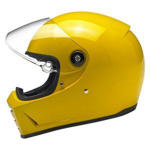 Cascos motos custom