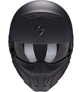 cascos de moto scorpion