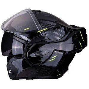 casco scorpion exo tech