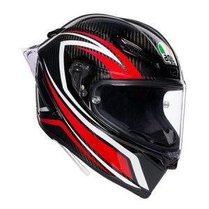 Mejor marcas casco moto AGV