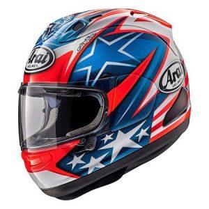 Mejor marcas casco moto Arai