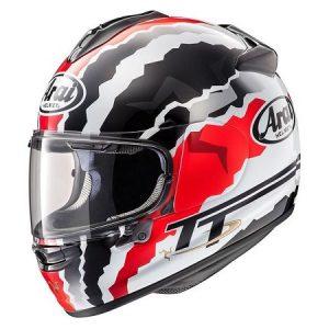 Mejores casco moto Arai