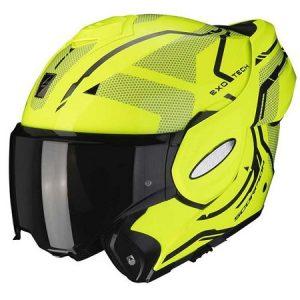 Mejores casco moto Scorpion