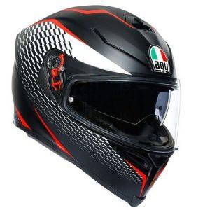 Mejores marcas casco moto AGV
