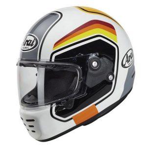 Mejores marcas casco moto Arai