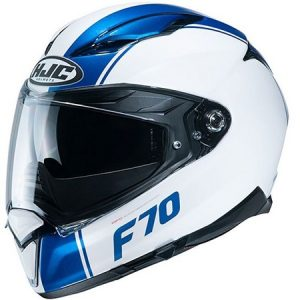 Mejores marcas casco moto HJC