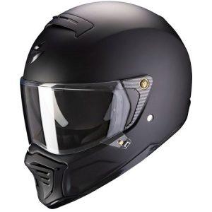 Mejores marcas casco moto Scorpion