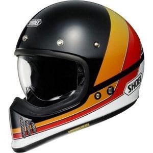 Mejores marcas casco moto Shoei